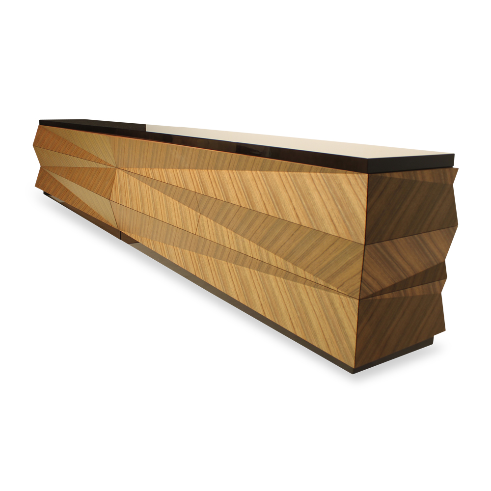 Origami Chest - Extended