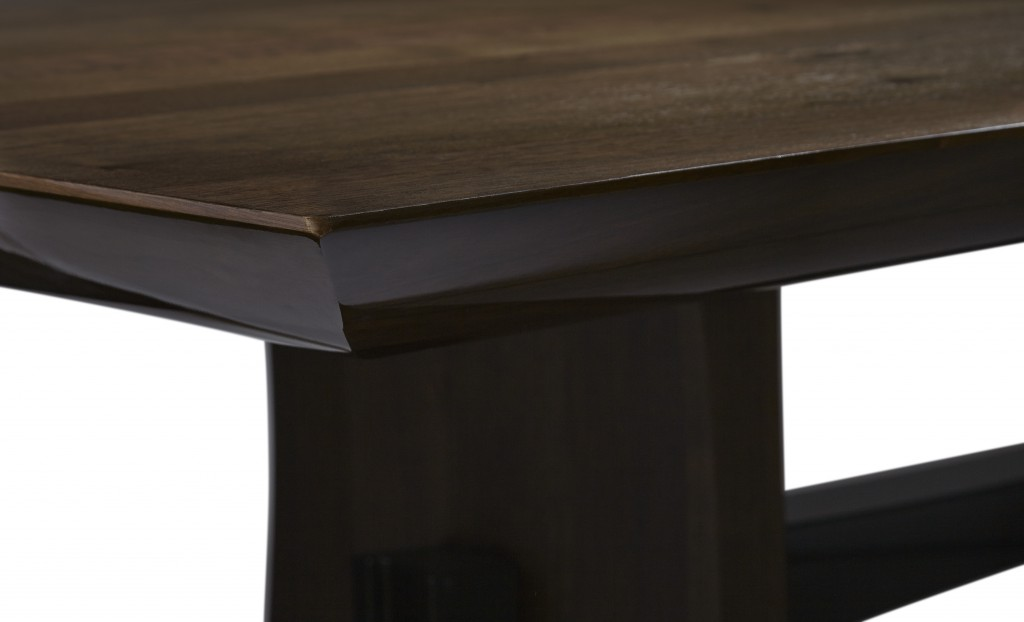 TORII DINING TABLE - DETAIL