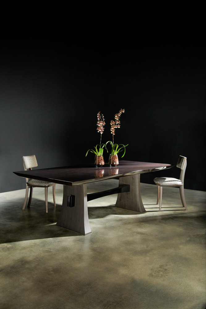 Torii Dining Table & Chairs