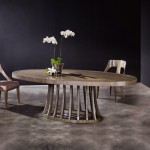 Opera Dining Table - 2