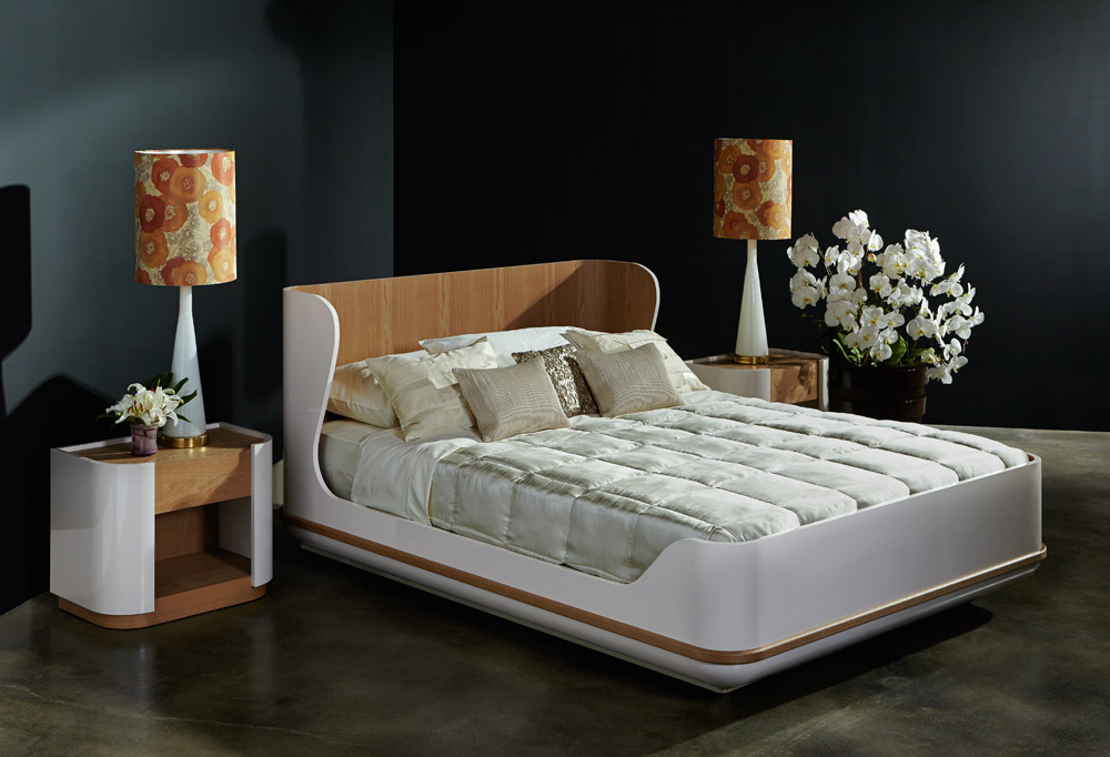 Wrap Bed