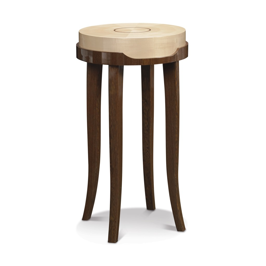 43_Opera Side Table Round