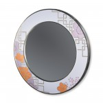4_Blossom Circle Mirror