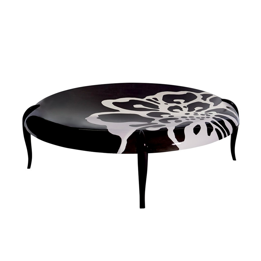 58_Chrysanthemum Coffee Table