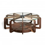 68_Radii Coffee Table Base