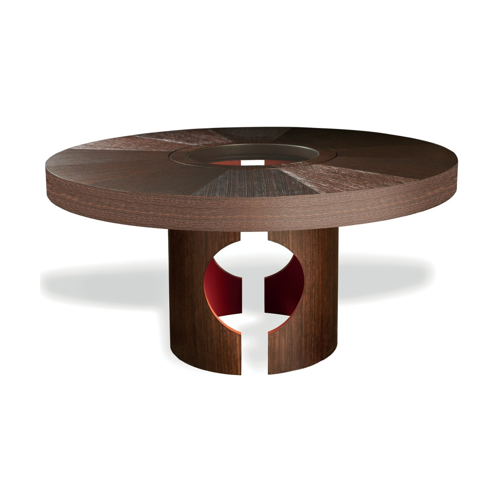 74_Peg Dining Table