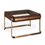 82_Cradle Side Table